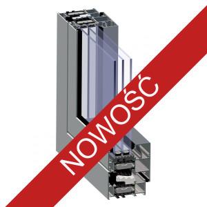 Okna Aluminiowe System Genesis